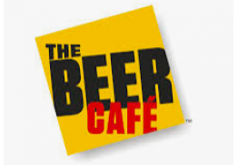 Beer Cafe Launch