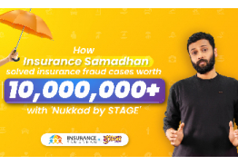 How Nukkad by STAGE drove 1 Cr+ claims, 300+ leads for Insurance Samadhan