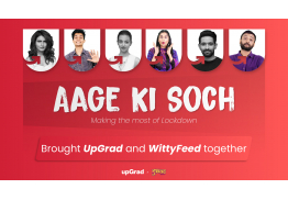 How upGrad and Nukkad by STAGE encouraged youth to make the most of the lockdown