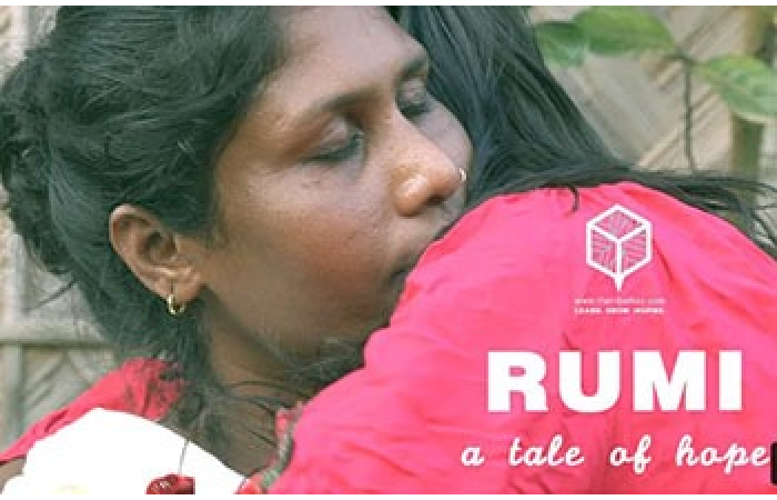 Rumi Begum- Her Life of Poverty and Hope