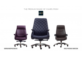 HOF - Office chair collection