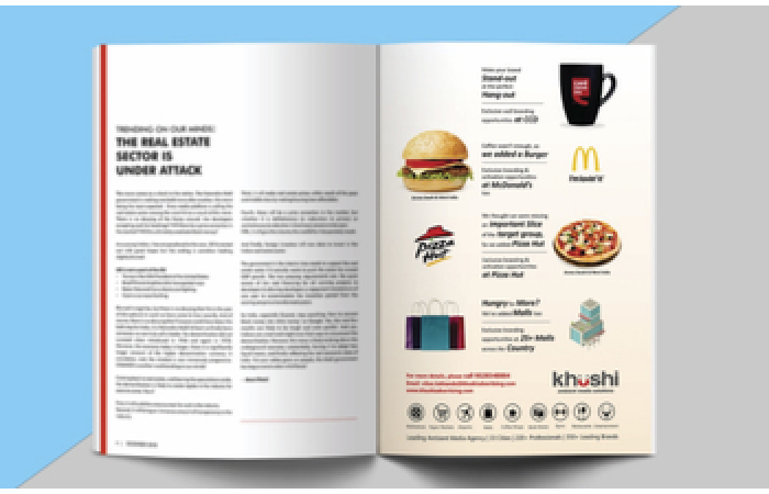Branding Opportunities With Khushi