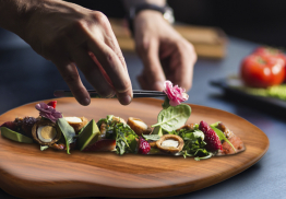 ELEVATING CULINARY EXPERIENCES WITH WOODEN KITCHENWARE
