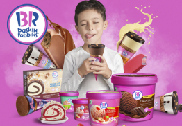 MAKING AN AMERICAN ICE CREAM BRAND AT HOME IN INDIA