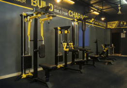UPGRADING THE NEIGHBOURHOOD GYM EXPERIENCE FOR INDIA
