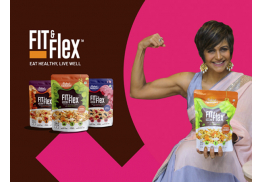 ADDING A DELICIOUS CRUNCH TO THE BREAKFAST CEREAL MARKET IN INDIA