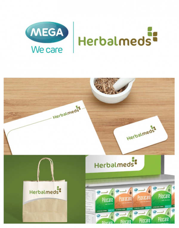 Mega We Care Thailand - Brand Identity & Packaging