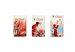 ITC Classic Limited Edition Packs