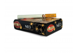 Packaging Design For ITC Gold Flake Neo